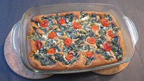 """Melhor massa integral para pizza """"de aniversário"""" (sardinha, etc.)"""