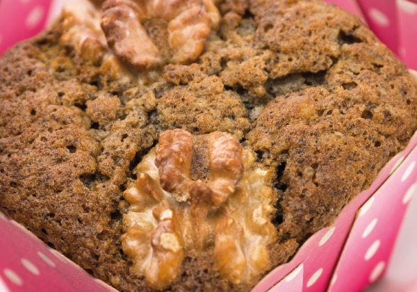 Muffins especiados sin tacc