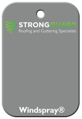 Colorbond Windspray - Strongguard Roofing & Guttering