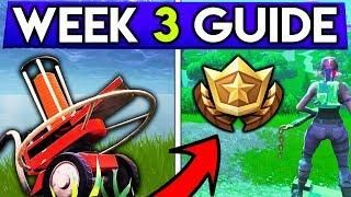 fortnite week 3 challenges guide clay pigeon locations flush factory treasure map season 5 - flush factory fortnite creative