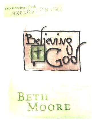 this is a great devotional i've just started.Bible Study, Beth Moore, Moore Bible, Holy Biblepray, Moore Study, Believe God,  Fireguard, Bible Studies, Christian Stories