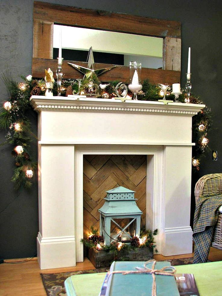 Pin By Kelli Graser On Decor Fireplaces Pinterest