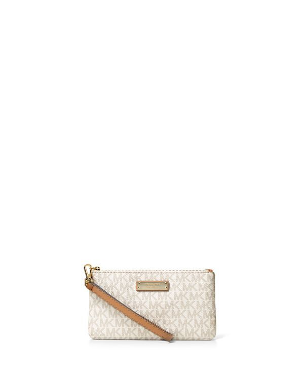 Michael Michael Kors Jet Set Medium Wristlet