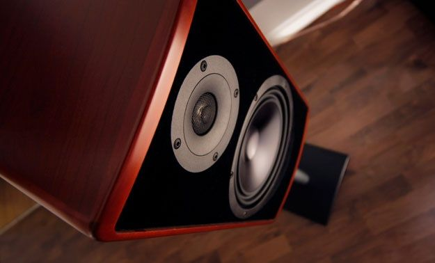 How to buy speakers like a boss: A beginner's guide to home audio