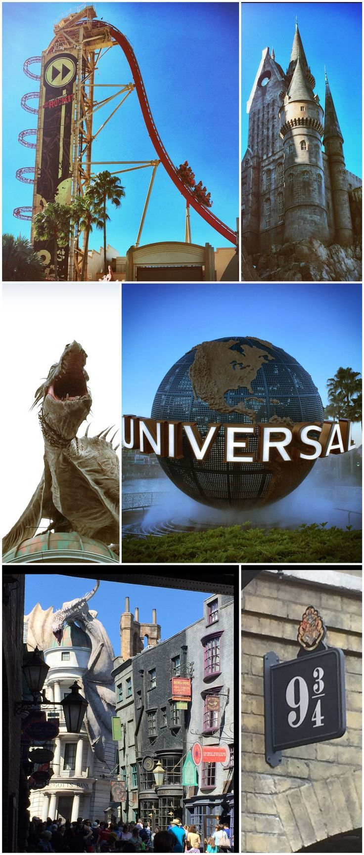 Fabulous tips and advice for your trip to Universal Orlando theme parks!