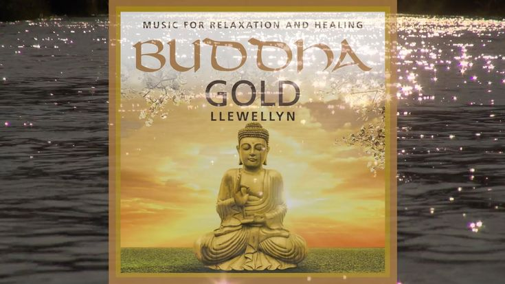 Buddha Gold - Seven Key Chakras - Full Album - Relaxation Music - Study ...