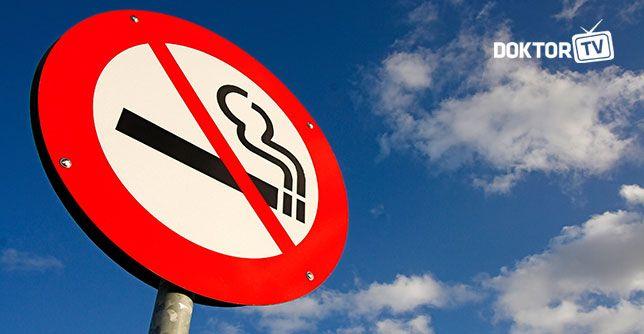 Çoğu hastalıkta olduğu gibi sigara kalbi de olumsuz yönde etkiliyor. http://doktortv.com/haber/kalp-sagligini-etkileyen-10-etmen