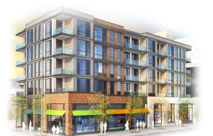 Commercial Properties Realty Trust Breaks Ground on 28-Unit Apartment Property in Downtown Baton Rouge