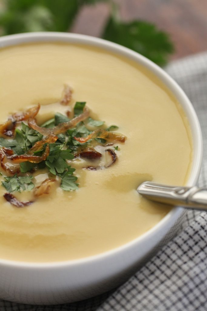 Thai Pumpkin Soup (AIP, Paleo, SCD)