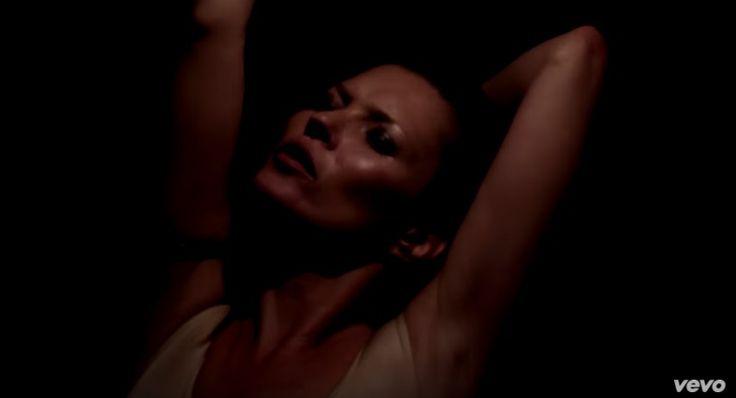 WATCH: Massive Attack, Azekel - Ritual Spirit  