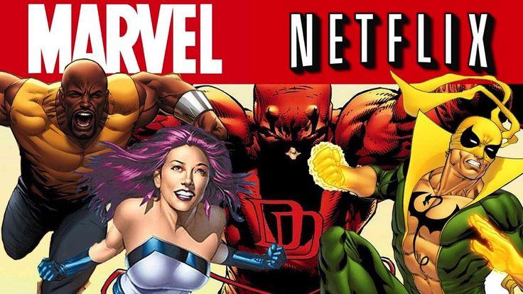 Continua inesorabile l'espansione dell'Universo Marvel cinematografico e televisivo. Dopo la seconda stagione di Daredevil, le serie dedicate a Luke Cage, Agents Of Shield, Jessica Jones e Iron Fist (in lavorazione e di prossima uscita), Charlie Cox, il volto di Daredevil nella serie, annuncia l'inizio dei lavori per The Defenders.