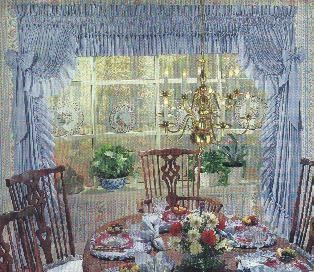 Ruffles Curtains And Ruffled Curtains On Pinterest