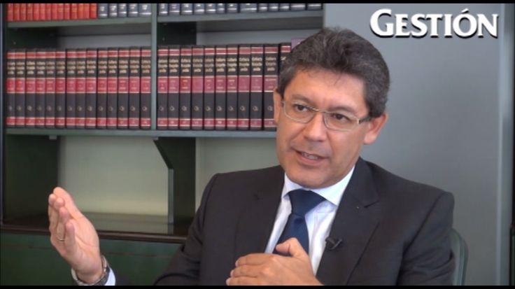 Ricardo Herrera: Trabajadores part time deben tener derecho a vacaciones #Gestion