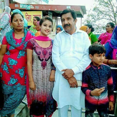Priyanka Bhatia Makes Her Village Proud with Best Dancer