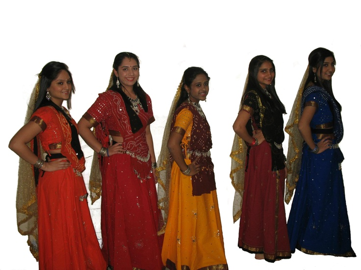 Beautiful Indian Dance costumes!  So excited that we are running Indian Dance Classes (Bollywood, Bhangra, Bharatanatyam, and folk)!  (Sharon MA www.fisherballet.com)