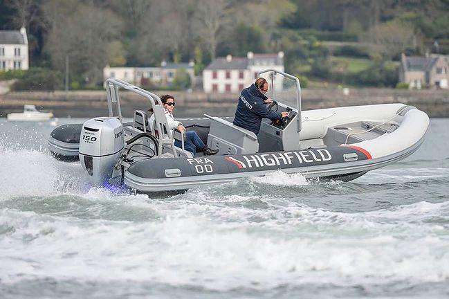 patrol Boat highfield www.acisa.biz