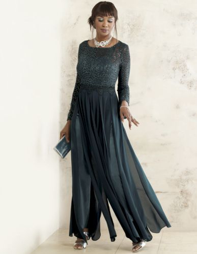 Jumpsuits Lace And Sequin Top On Pinterest