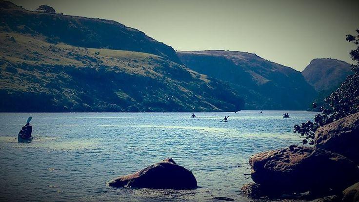 Mtentu Kayaking