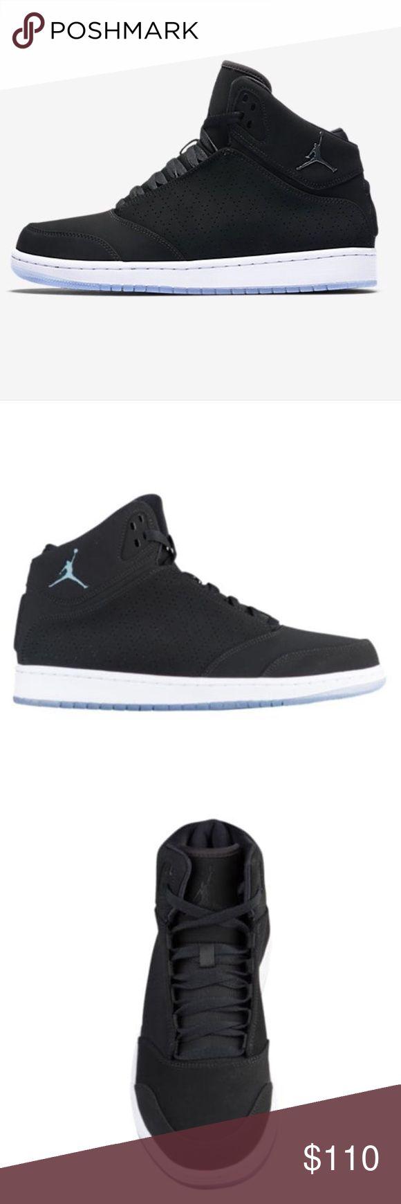 (Rare) Jordan 1 Premium 5 Brand new. Never worn. Box doesn't come with it. The Jordan symbol is greenish blue. Jordan Shoes Athletic Shoes