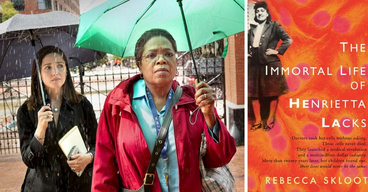 The untold story of henrietta lacks