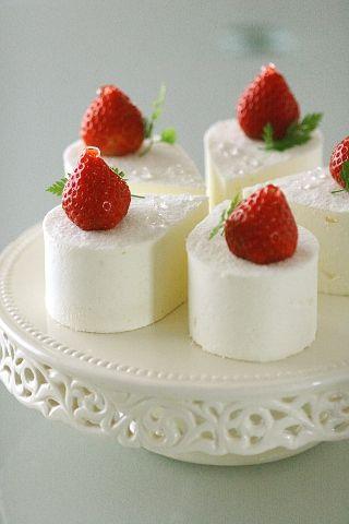 Strawberrys.