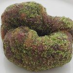 豆パン屋 アポロ - 料理写真:大和茶ドーナツ