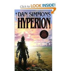 Hyperion: Amazon.ca: Dan Simmons: Books