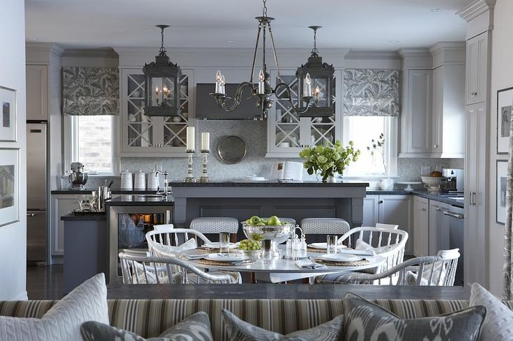187 Best Images About Kitchen Ideas On Pinterest Gray