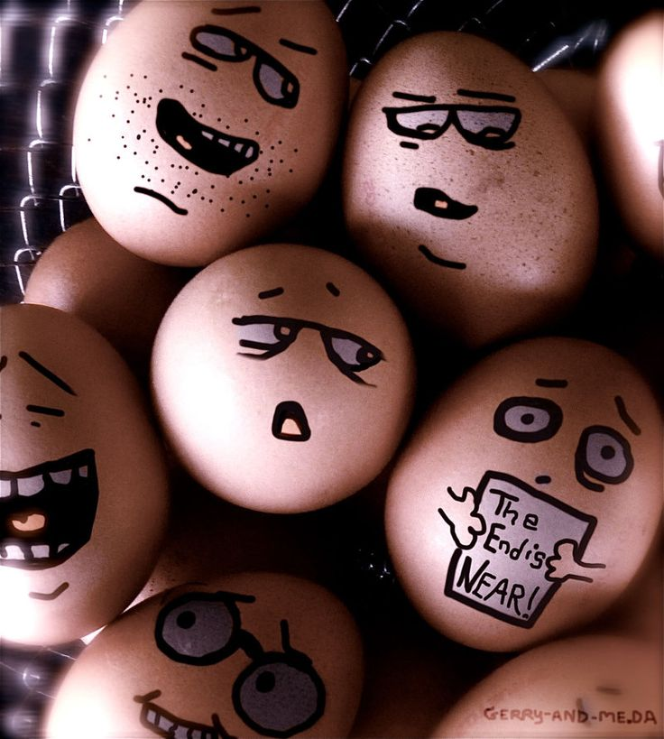 clever, cool, creative, egg, faces, Funny, Inspiration ...  clever, cool, c...