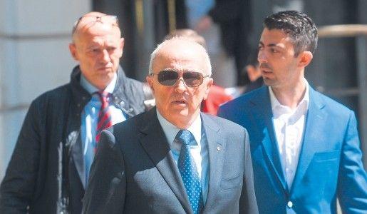 Succes DNA: Clanul pesedist Cosma ,condamnari GRELE la inchisoare cu executare. Mafia din Prahova este spulberata