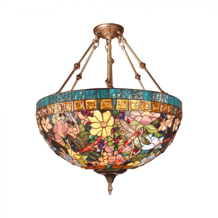 79 best Tiffany-Light images on Pinterest | Butterfly pattern ...