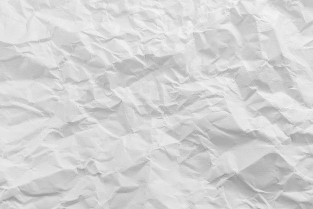 Wrinkle Paper Background Wrinkled Paper Background Paper Background Texture Wrinkled Paper