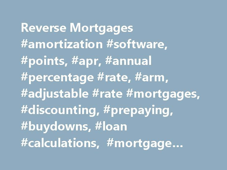 how to find bmo mortgage payment amortization schedule