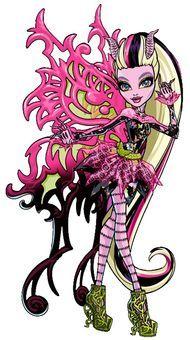 78 best Monster High images on Pinterest  Monster high dolls