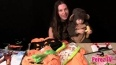 """Our friend, Amy Malin (Perezitos.com's pro party planner, organizer, and motherhood expert), showcases several of our top Halloween costumes in her """"Find The Perfect Halloween Costume For Your Little One!"""" video!"""