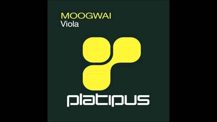 Moogwai - Viola (Armin Van Buuren Remix) (2000)