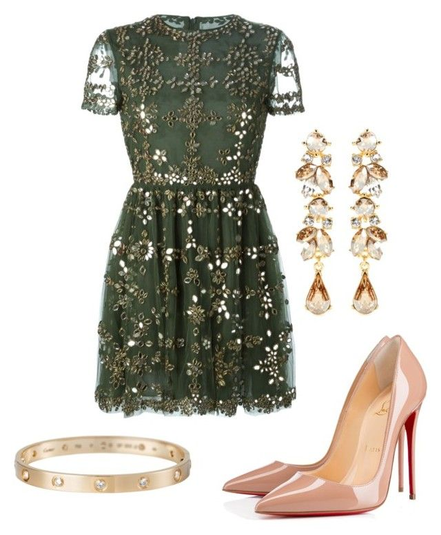 """""""#7"""" by betsygarwood on Polyvore"""