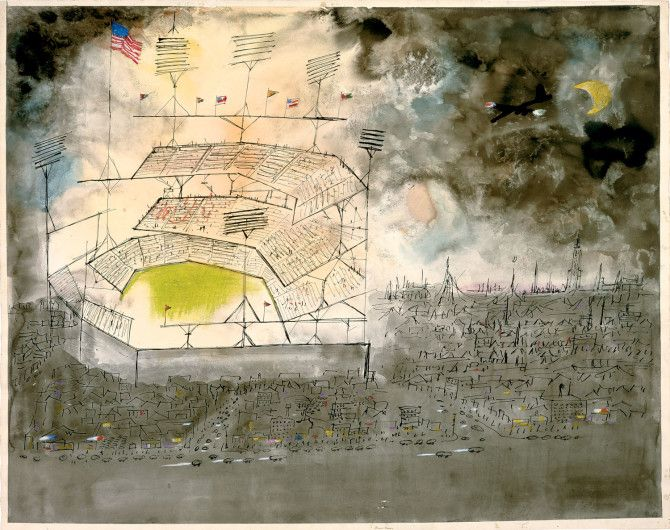 1000 Images About Saul Steinberg God Of Cartoons On