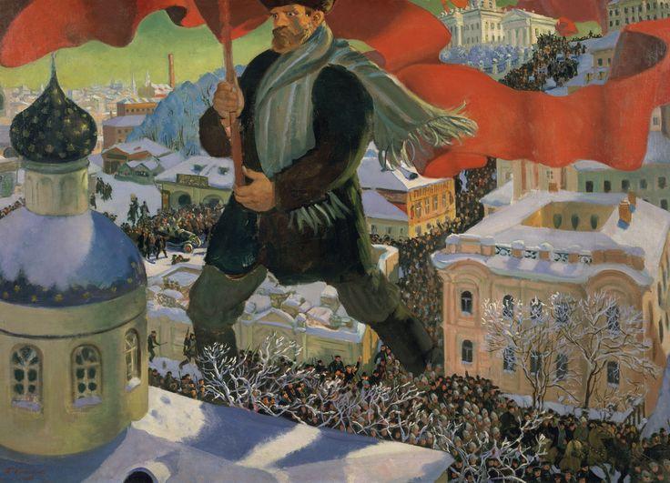 The art of revolution - Standard Issue
