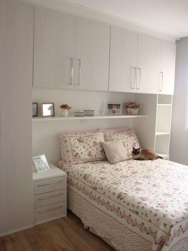 45 Best Small Bedroom Ideas On A Budget Small Bedroom Ideas On A