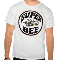 Super Bee T Shirt
