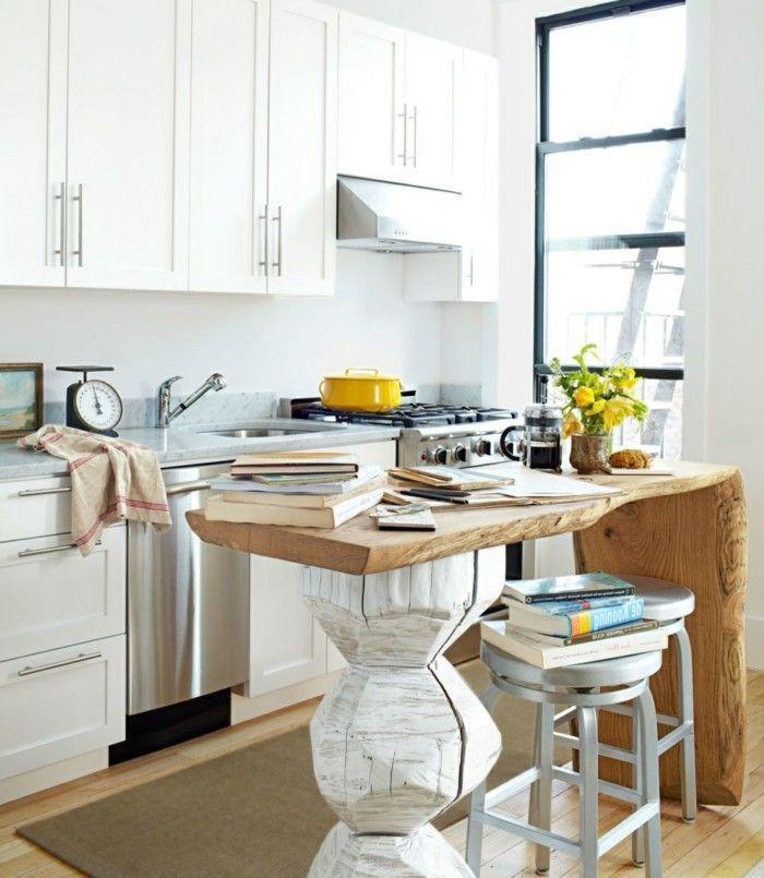 小さなキッチンの構築-44小さなキッチンを個別化するための実用的なアイデア