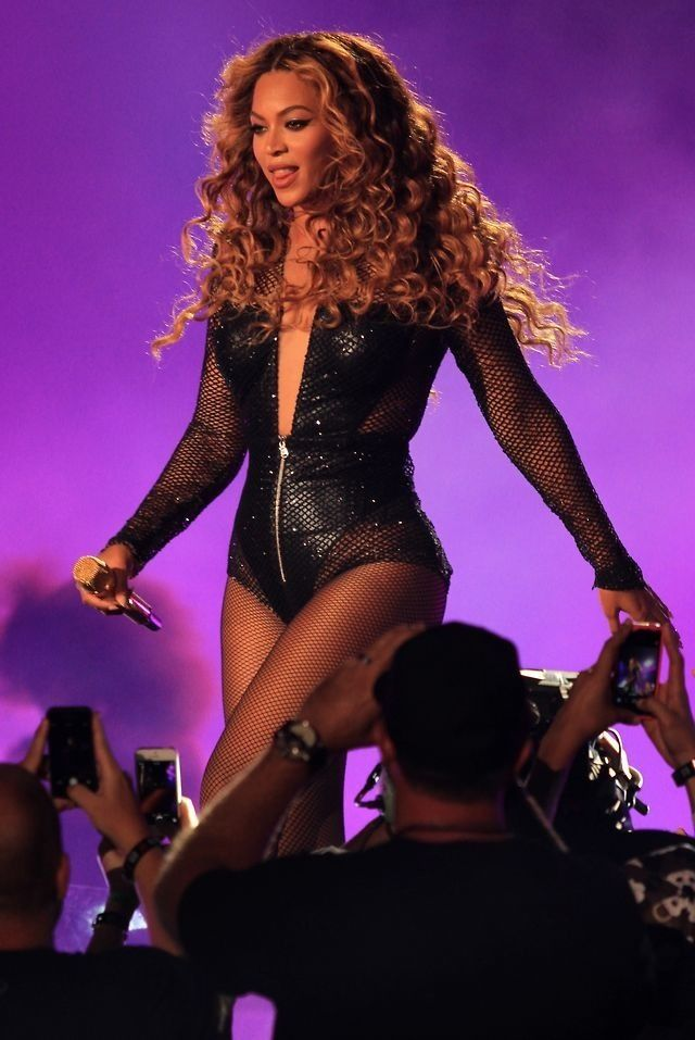 Beyonce & Jayz 'On The Run Tour' in LA August 2nd, 2014