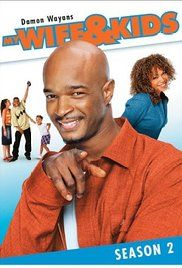 My Wife and Kids (TV Series 2001–2005) - IMDb