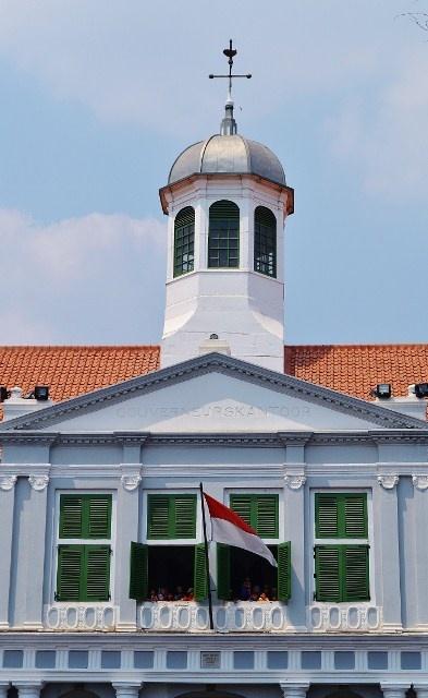 Tower of Fatahilah Museum