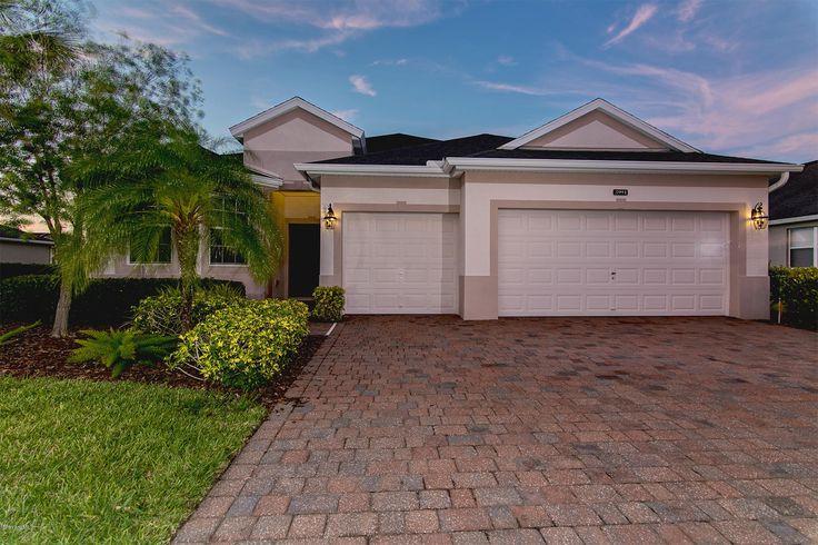 New Homes For Sale Viera Fl