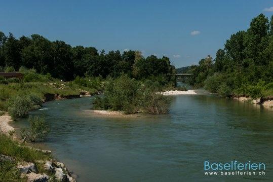 Naturoase nahe #Basel. Die Reinacherheide ist ein schönes Ausflugsziel im #Baselbiet, #Schweiz.