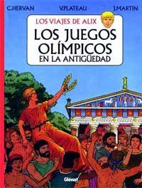 Los juegos olímpicos en la antigüedad