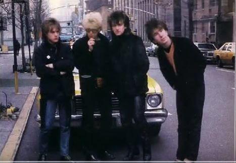 U2- October