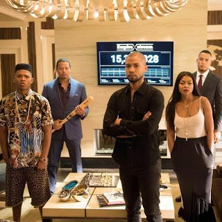 MOVIE : Empire Season 3 Episode 5  One Before Another   Whatsapp / Call 2349034421467 or 2348063807769 For Lovablevibes Music Promotion   Empire Season 3 Episode 5  One Before Another Lucious and Andre are on high alert as they wait for Shine to retaliate; Jamal teams up with Hakeem for a performance that he thinks could help him face his fears; Cookie is caught off guard during a routine meeting with her probation officer.DOWNLOAD VIDEO: Empire Season 3 Episode 5  MOVIES